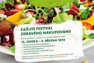 Festival zdravého nakupování 2018