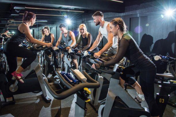 Moderní trendy ve skupinovém cvičení