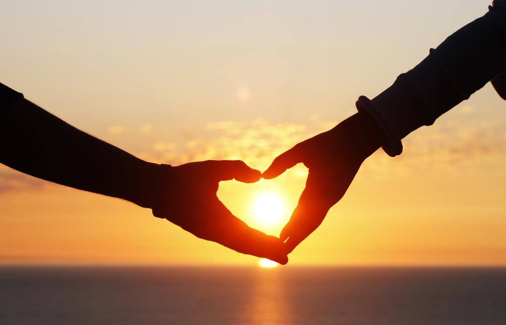 Láskyplné naplňující vztahy  zmírňují stres