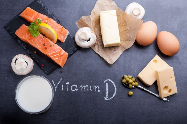 Významně ovlivňuje imunitu i prevenci. Jak na vitamin D?