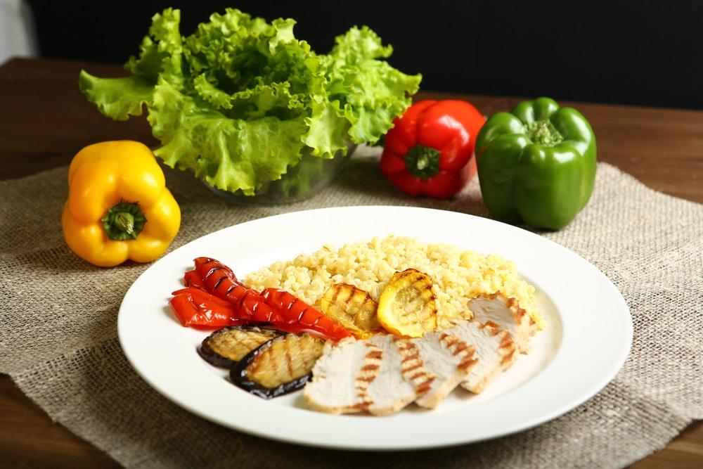 Významné postavení základních živin ve vyváženém jídelníčku