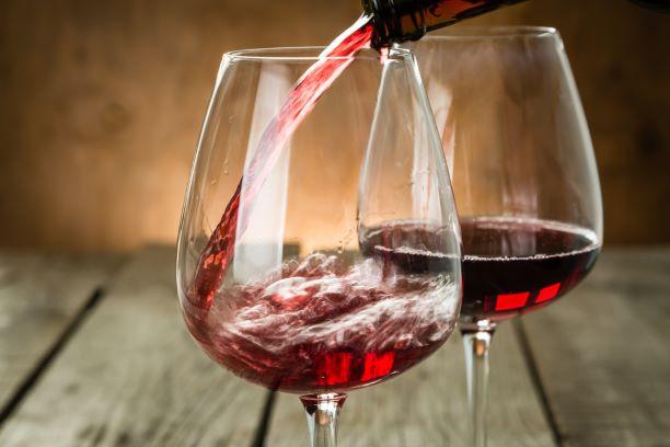 Víno a zdraví, jde to?