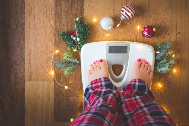 Jak zvládnout vánoční hojnost bez kil navíc