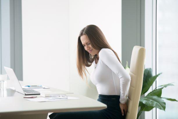 Rizika sedavého zaměstnání