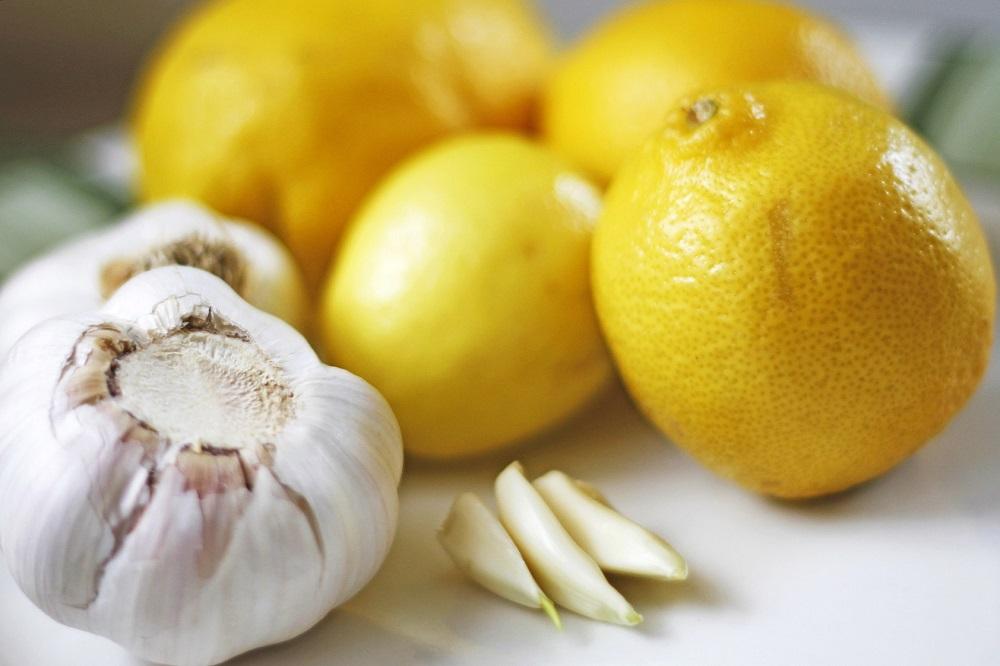 Jarní očista organismu - znáte pět základních potravin?