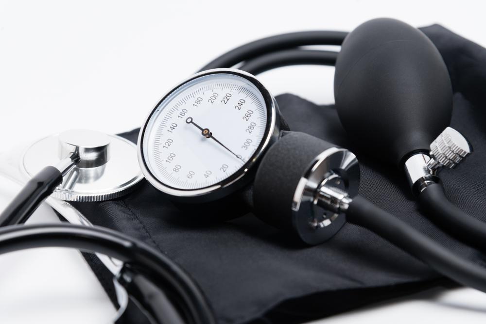 Tichý zabiják - nebolí. Co dělat, když máte vysoký krevní tlak?