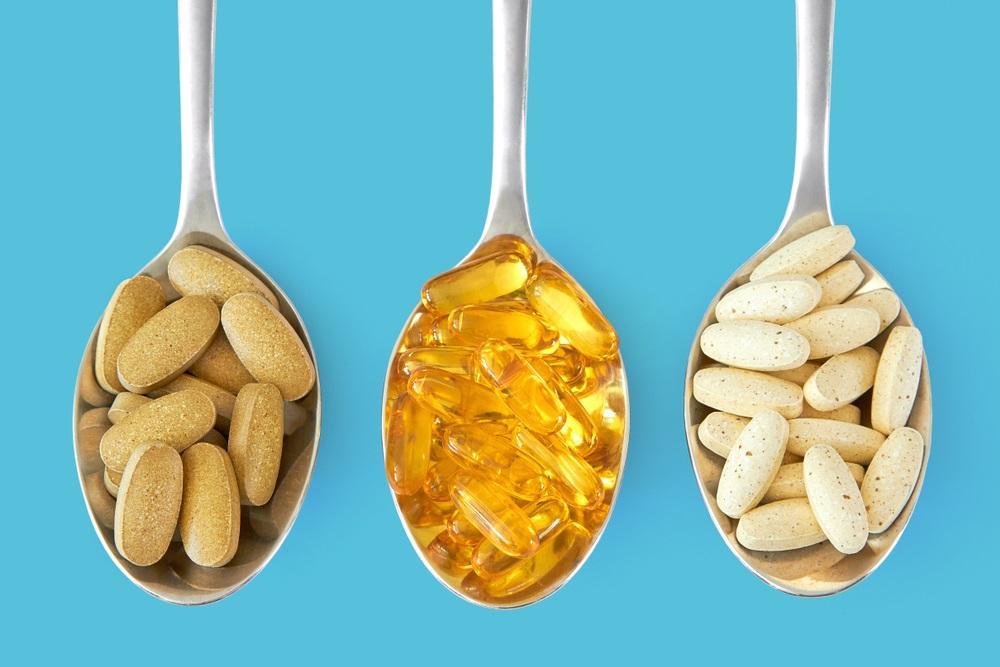 Vitamíny – je možné se jimi předávkovat?