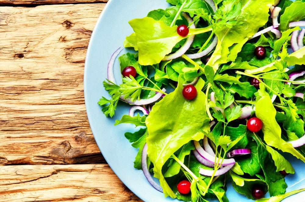 Zelené výhonky nám udělají jaro na talíři