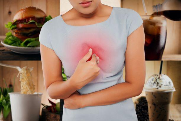 Když rýma a kašel neustávají - na vině může být reflux