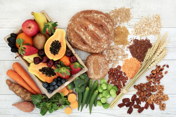 Máte dostatek vlákniny ve stravě? Mlsné chutě i hlad vám napoví, že ne