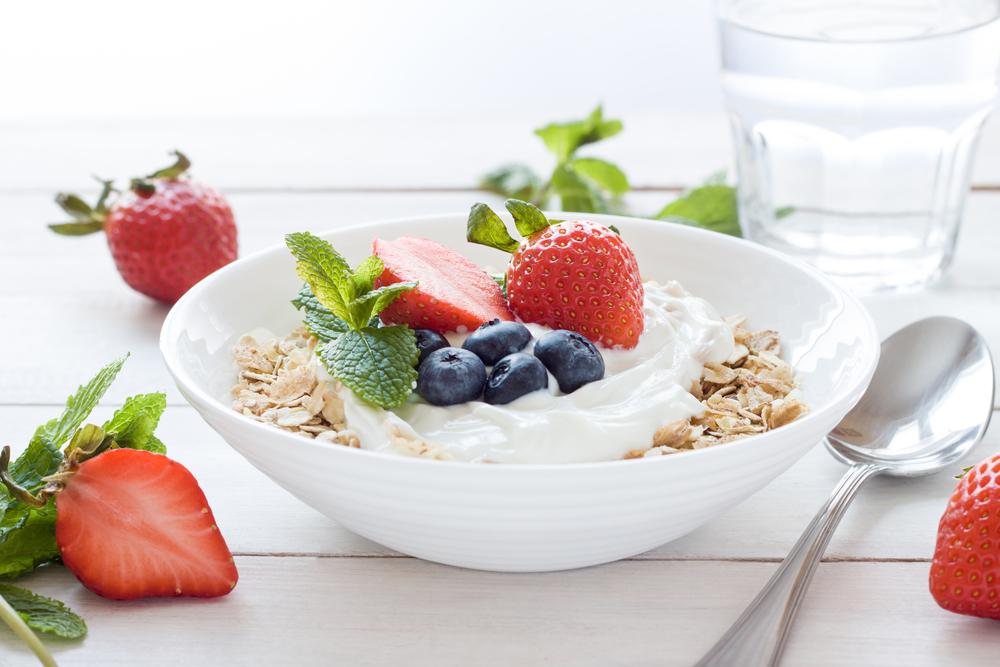 Snídaně – jak zdravě a chutně zahájit den?