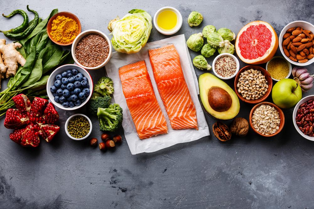 Ovlivňují naše zdraví a snad i uzdravují. Jak silný je vliv superpotravin?