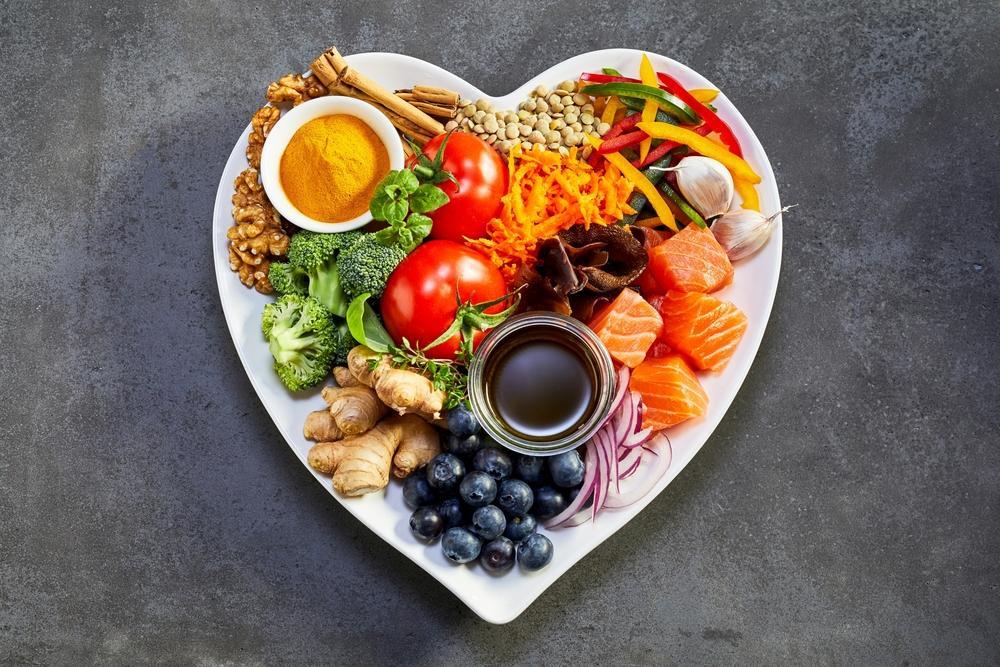 Jaká jsou pravidla pro sestavení vhodného jídelníčku?