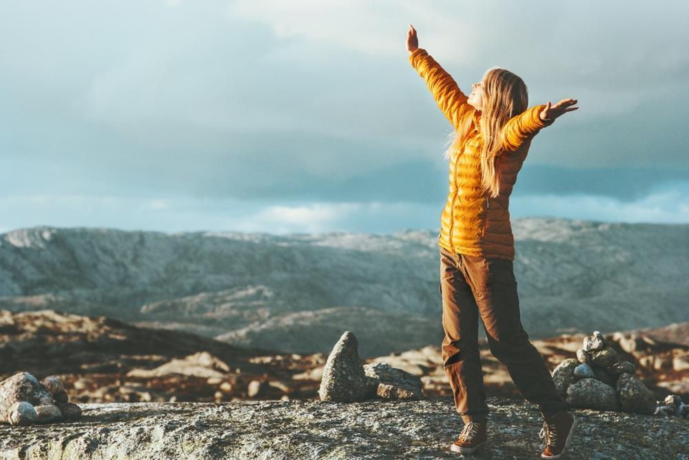 Jak se uklidnit a udělat si dobře i bez jídla?