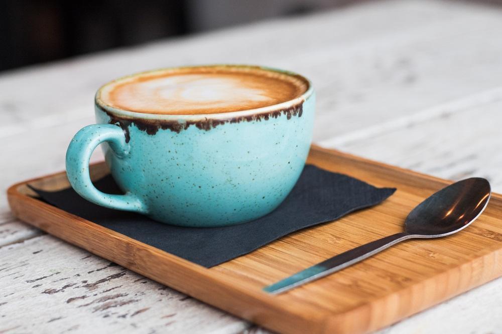 Kávoviny bez kofeinu - pro zdraví a vnitřní pohodu