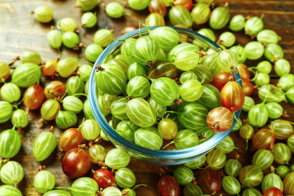 Sladké bobule sníží tlak, uvolní střeva, posílí cévy. O jaké ovoce se jedná?