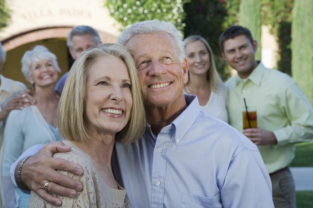 Pohyb, nebo zdravá strava? Za dlouhověkostí jsou hlavně hezké vztahy