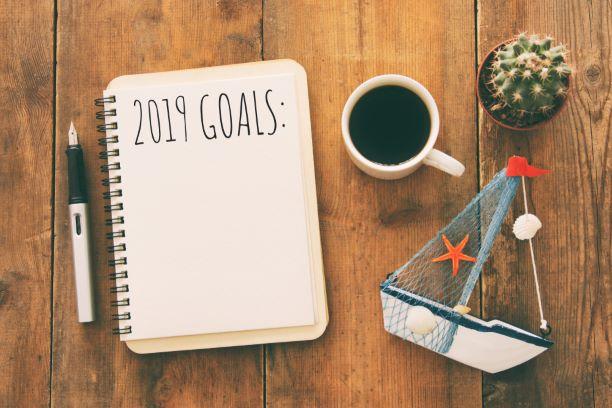 O novoročních předsevzetích a jak dosahovat jejich plnění