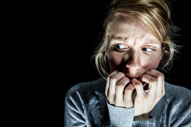 Jak vyzrát nad strachem?