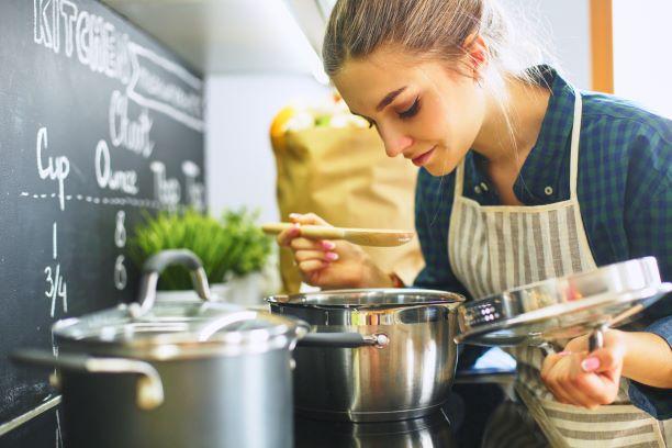 Již na krájení záleží. Jak upravit potraviny, aby se sebe vydaly to nejlepší?