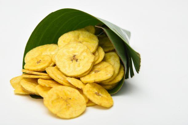 V sušeném ovoci může být překvapení - až 30 procent oleje!