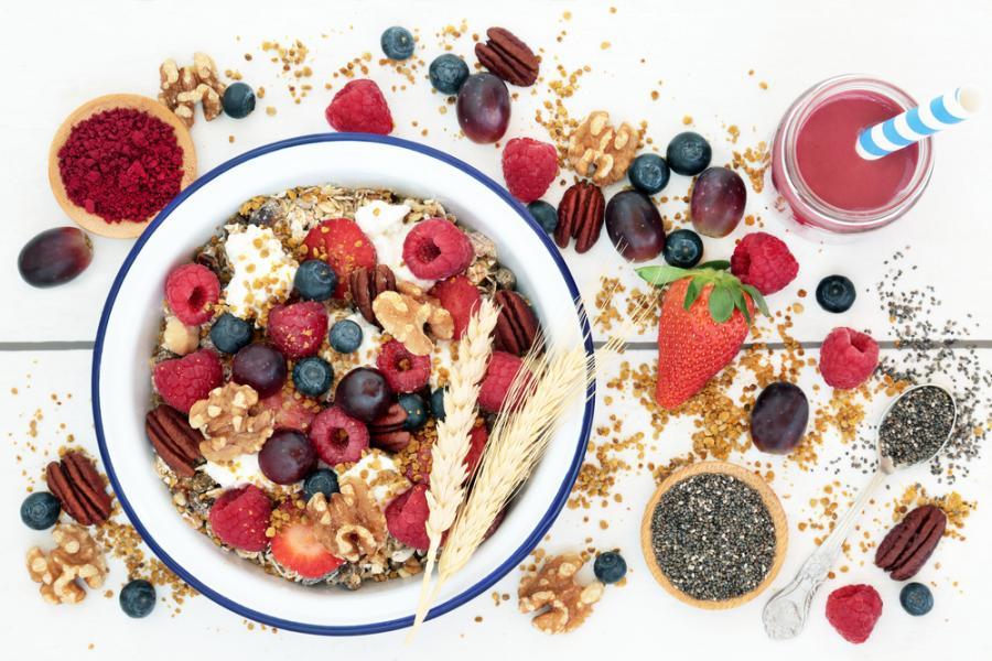 Fenomén zvaný superpotraviny. Jaký mají vliv na naše zdraví?