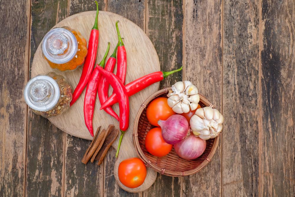 Snadnější hubnutí? Potraviny zrychlující metabolismus vám pomohou