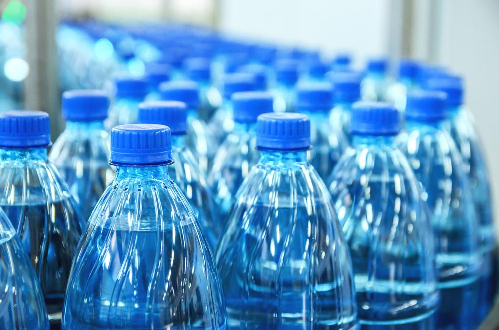 Výběr minerální vody - jak vybrat tu správnou?