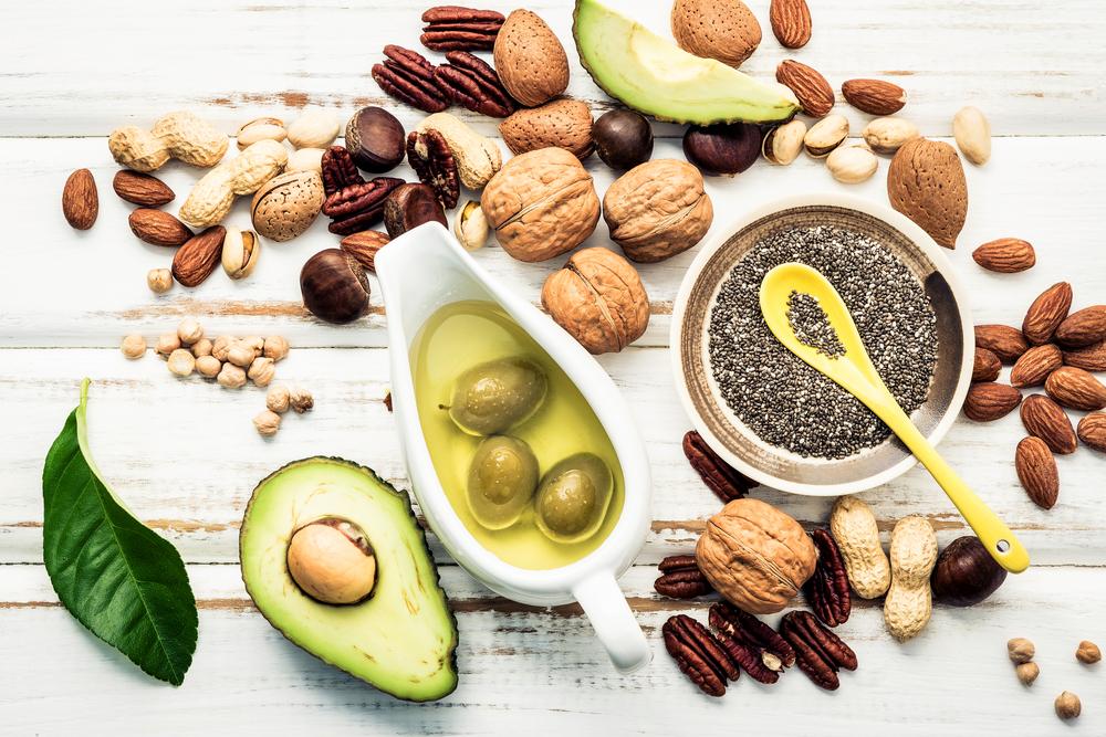 Tuky jsou pro zdraví nenahraditelné. Jak zvýšit příjem vhodných tuků?