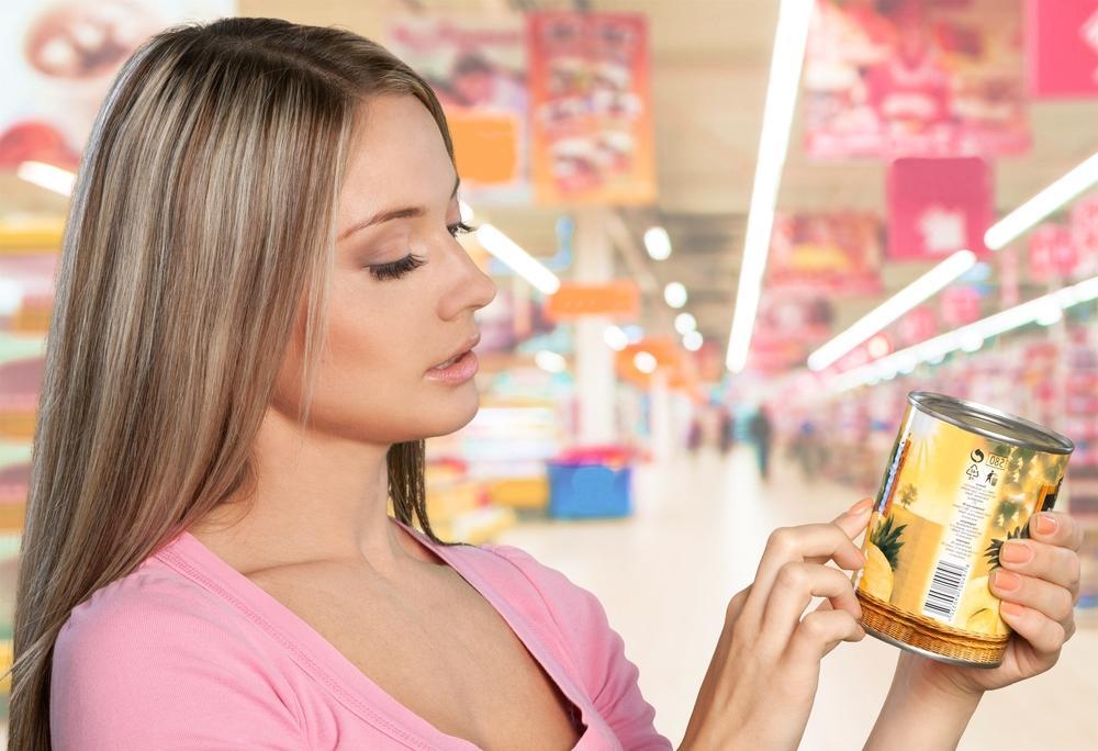Jak se vyznat v informacích na obalech potravin?