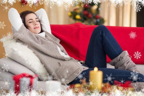 Jak přežít vánoční svátky ve zdraví a pohodě?