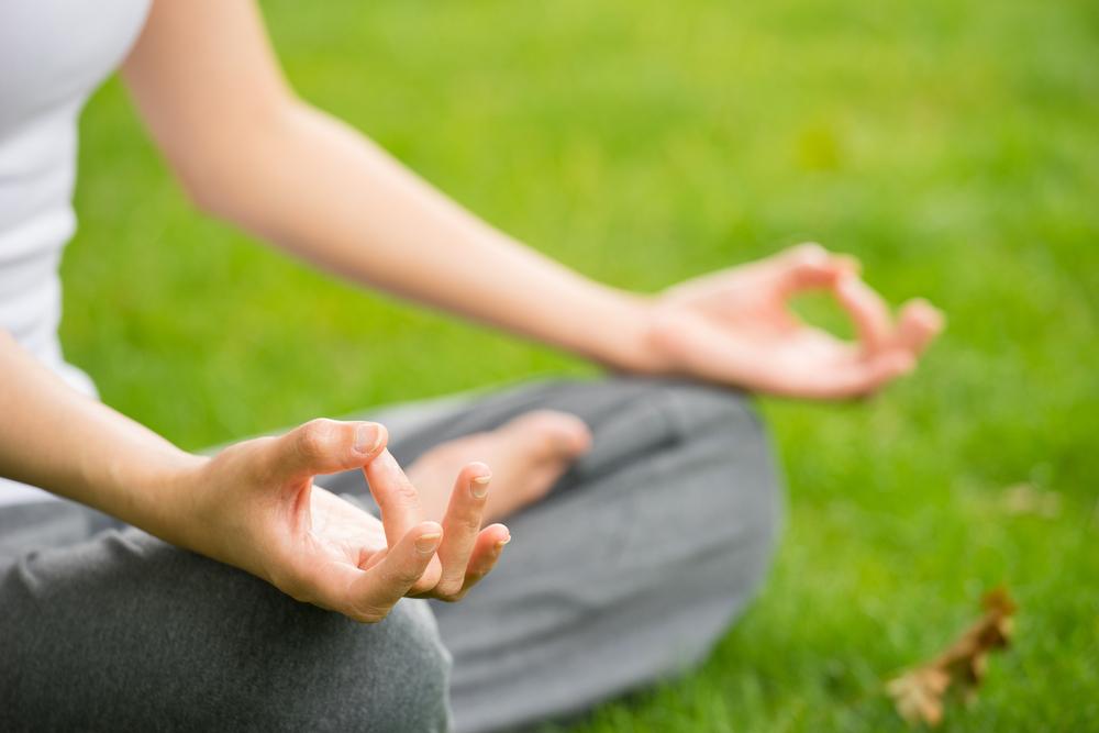 Jak se naučit správně relaxovat?