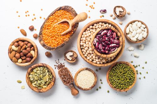 Hrách, fazole, sója - proč jsou luštěniny na talíři důležité?