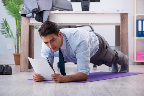 Jak se snadno rozhýbat? 6 tipů aktivace těla i mysli