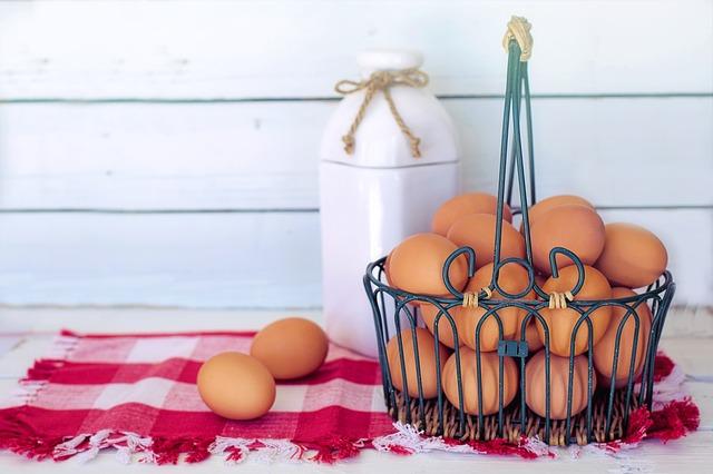 Odborníci vejce doporučují. Jakým mýtům stále čelí?