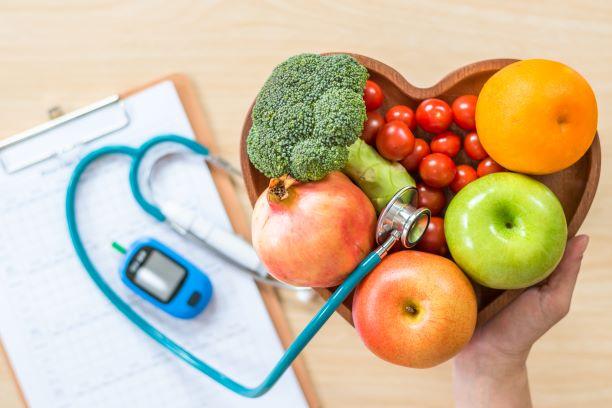 Ať vám cukrovka nezlomí srdce - Světový den srdce 2018