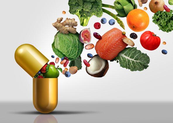 Ano, či ne? Má užívání vitaminů v tabletce smysl a kdy?
