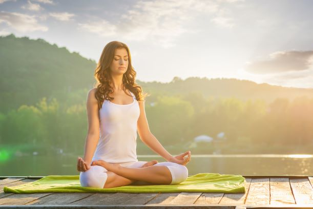 Jóga, pilates, tai-chi - pohybové aktivity, které zklidní vaši mysl