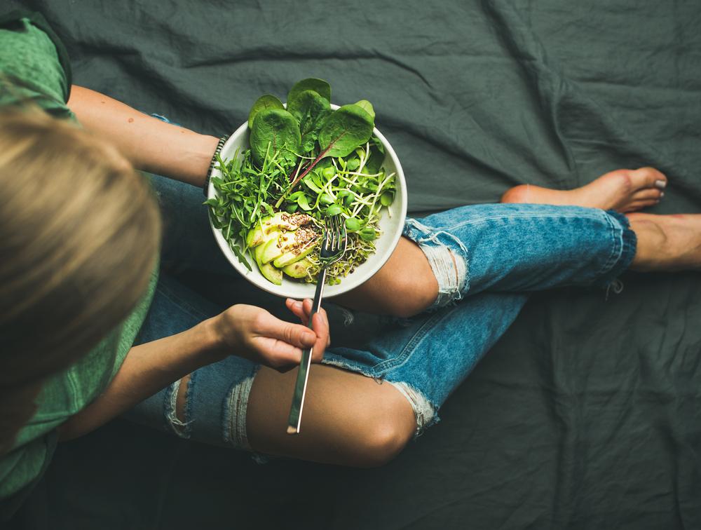 Nízký tlak, BMI či cholesterol. Jaké jsou další výhody a i rizika vegetariánství?
