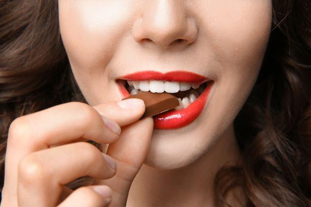 čokoláda plná anitoxidantů