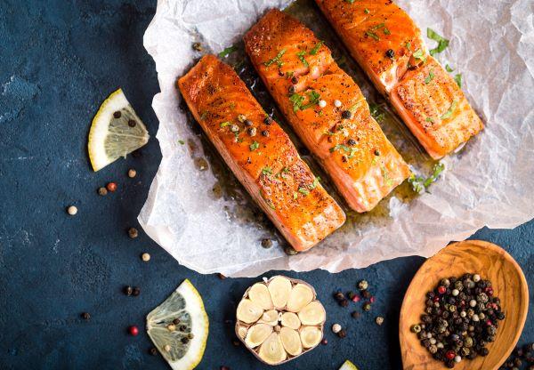 Ryby v jídelníčku. Co nám přináší a na co si dát pozor?