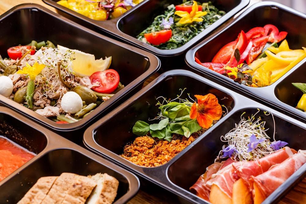 Krabičkové diety mají výhody, ale i rizika. Víte o nich?