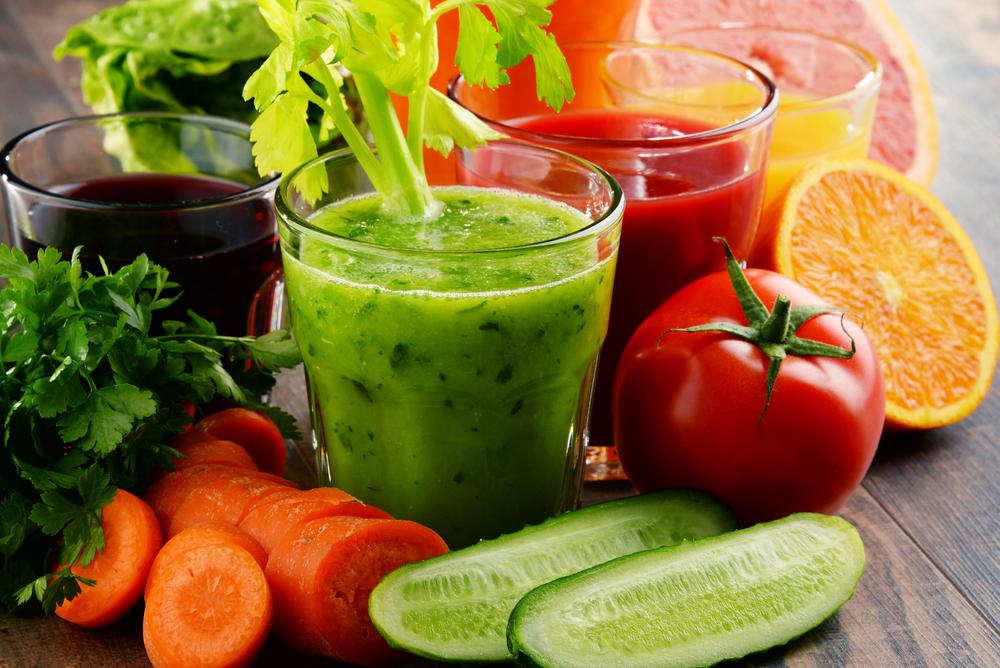 Antioxidanty chrání naše zdraví. Ale je dobré je kombinovat