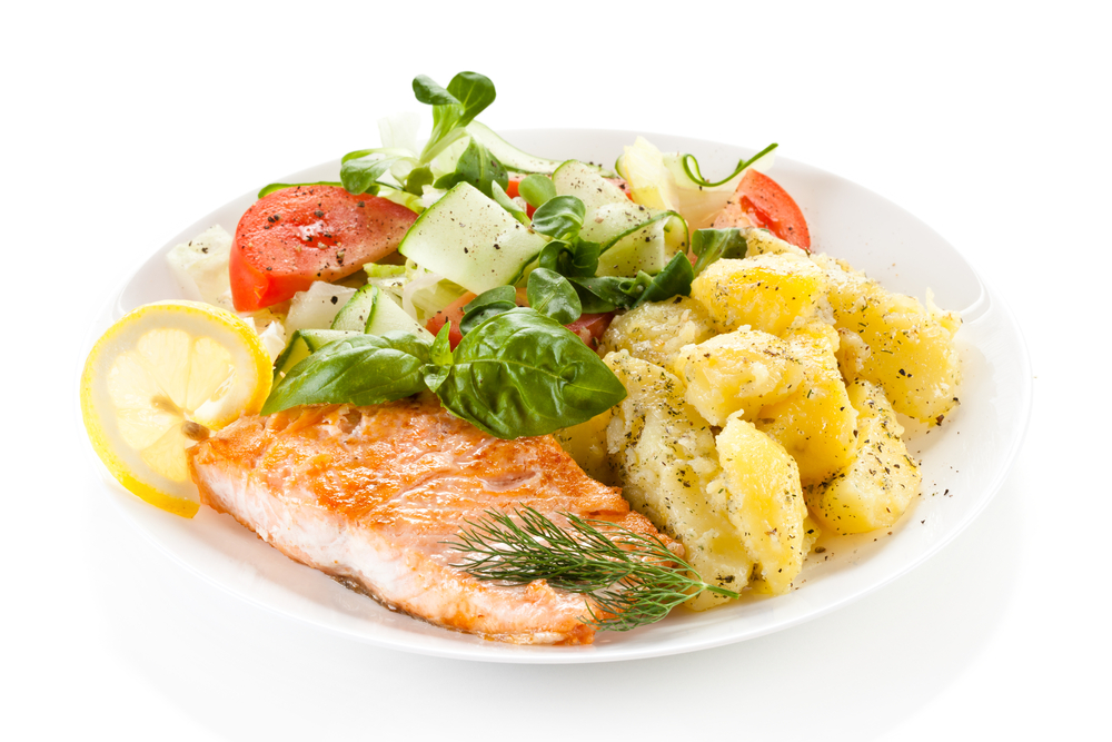 Projezme se ke zdraví - jak na pestrý a vyvážený jídelníček?
