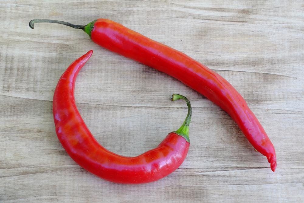 Chilli i kayenský pepř podporují hubnutí. Co vše pálivé dokáže?