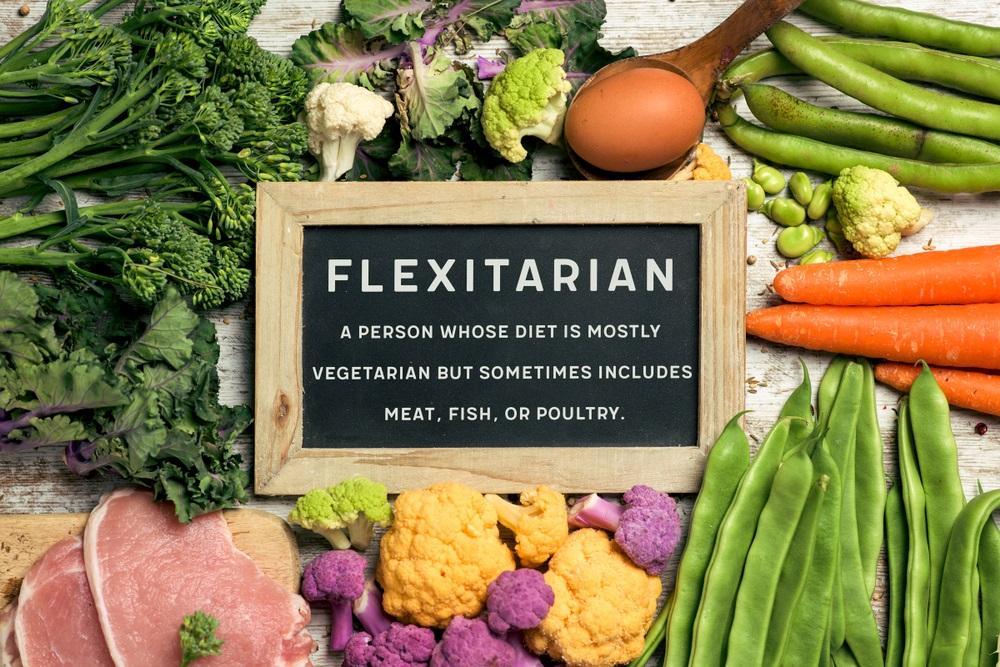 Zdravý životní styl s ohledem na přírodu. Nový trend ve výživě?