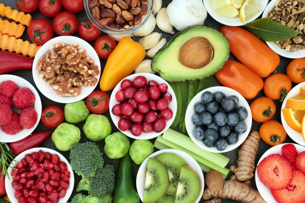 Chrání nás před oxidačním stresem. Kde hledat antioxidanty?