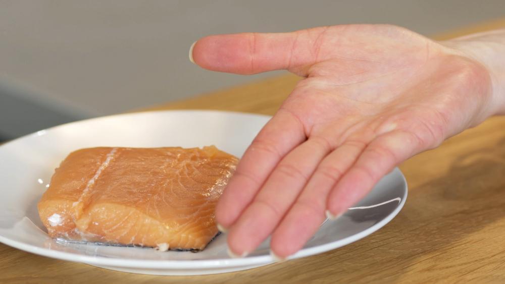 Znáš svoji porci? Osvojte si pravidla velikosti ruky