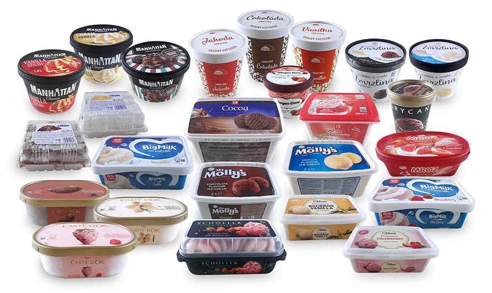 Test vaničkových zmrzlin. Víte, po které sáhnout?