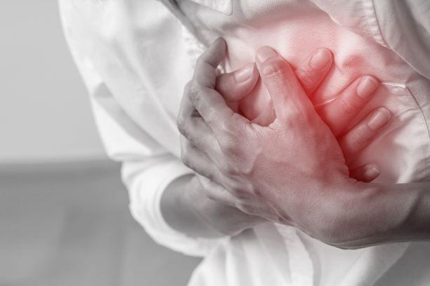 Chránit srdce
